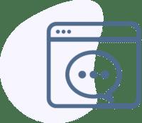 salgssupport ikon