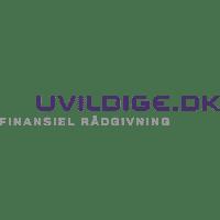 Uvildige Logo
