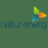 Natur-energi logo