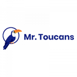 Mr. Toucans Logo