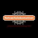 Netværkslokomotivet logo